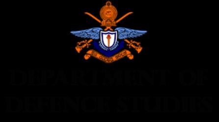 Department of Defence Studies